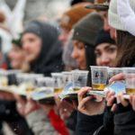 5 raisons pour lesquelles le ski shot devrait être aux JO