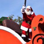 Cette année, le Père Noel ne passera pas de partout