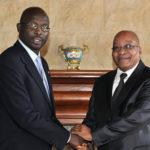 Les premières mesures de George Weah à la tête du Libéria