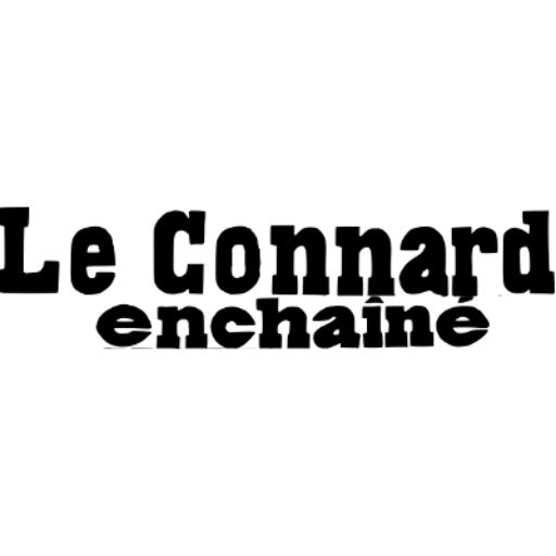 Le Connard Enchaîné