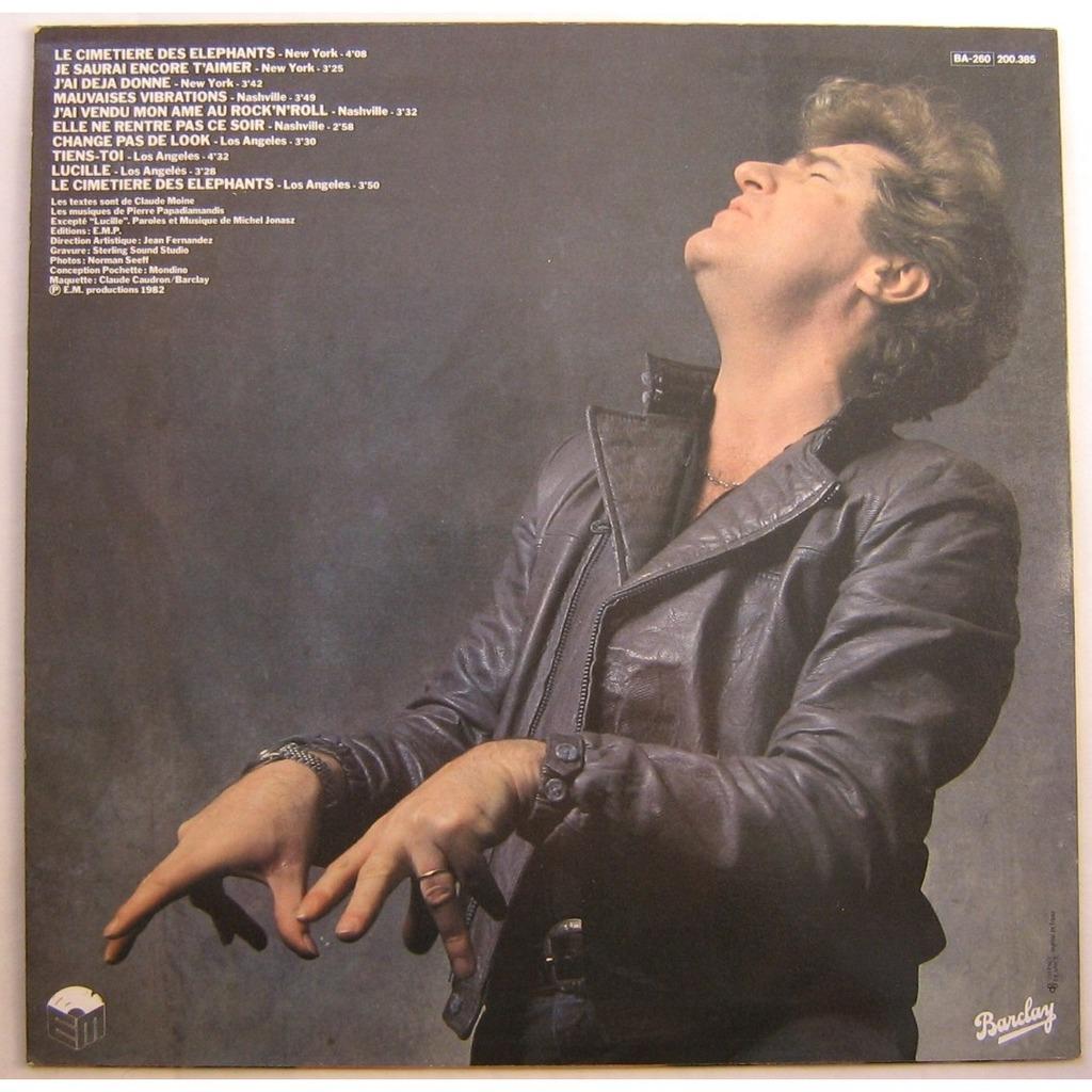 Raquel Garrido rend hommage à Johnny Hallyday avec un titre d'Eddy Mitchell