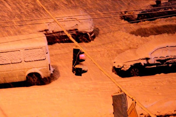 Les Savoyards vont devoir héberger les touristes bloqués par la neige