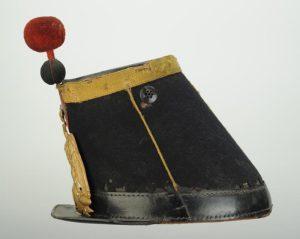 Chapeau à Pompon de Napoléon III