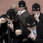 Action Discrète : Les Terroristes de l'information