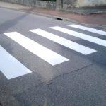 L'État espère créer 100 000 emplois en implantant de nouveaux passages-piétons