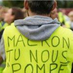 Gilets Jaunes : L'ONU félicite la France pour avoir réglé tous les problèmes plus graves que le prix de l'essence