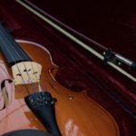 Pisser dans un violon aurait des bienfaits thérapeutiques