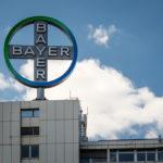 Bureaux du laboratoire pharmaceutique Bayer