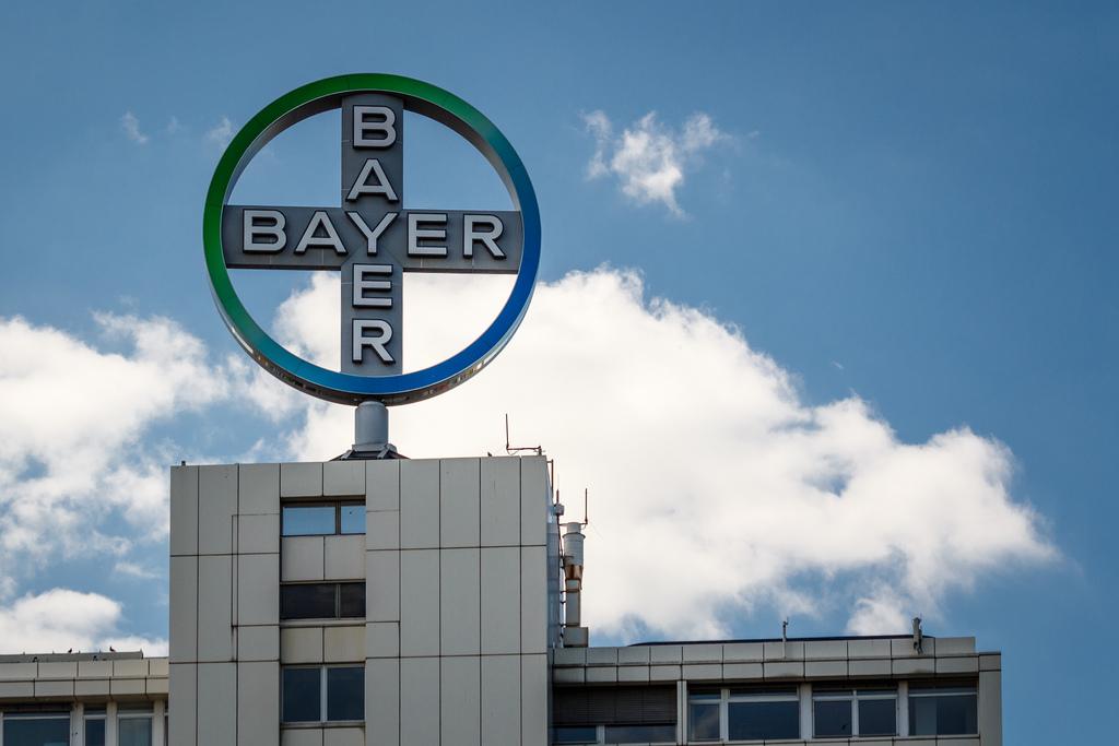 Bayer dépose le brevet d'un médicament contre un cancer que Monsanto n'a pas encore lancé