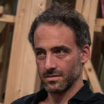 Portrait de Raphaël Glucksmann, candidat du PS aux Européennes
