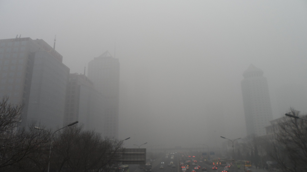 Lyon et Paris sont très souvent touchées par la pollution aux particules fines