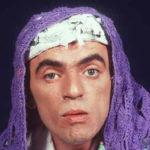 "Elie Kakou interprète son célèbre sketch ""Madame Safarti"""