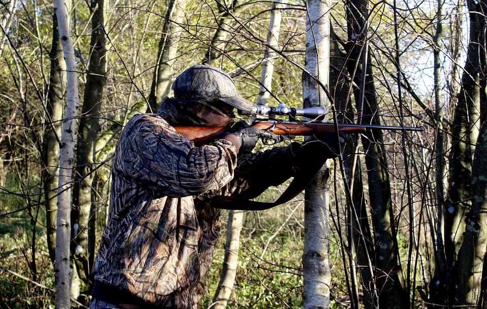 Le gouvernement met en garde contre les accidents de chasse