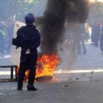 Le Chili est en proie à des violentes émeutes