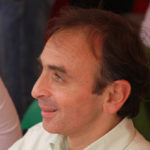 Portrait d'Eric Zemmour