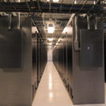 Data center de la DGSE aux États-Unis