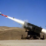 Missile iranien de fabrication chinoise