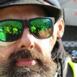 Le gilet jaune Jérôme Rodrigues demande l'asile politique en Russie