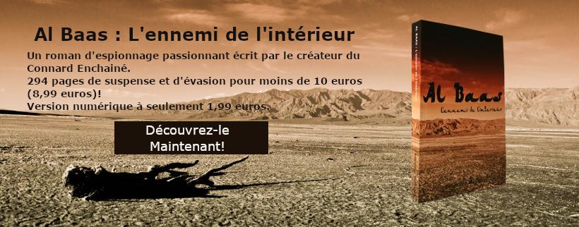 Al Baas : l'ennemi de l'intérieur (horizontale)