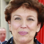 Roselyne Bachelot, ministre de la santé lors de la Grippe H1N1 de 2009
