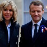 Pour montrer que la situation est sous contrôle, Emmanuel Macron va envoyer Brigitte dans un EHPAD