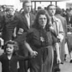 Juif portant l'étoile jaune pendant la Seconde Guerre Mondiale