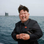 Kim Jong-Un, leader de la Corée du Nord.