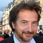 Portrait de l'acteur Edouard Baer