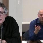 Michel Onfray et Alain Soral annoncent leur mariage lors d'une conférence de presse