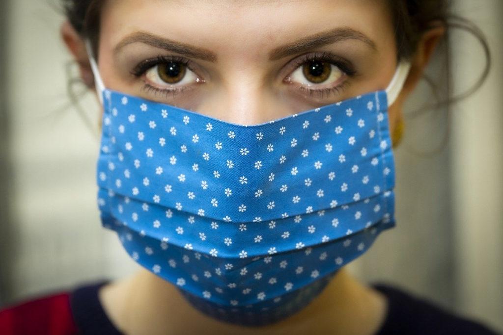 Masque obligatoire en période de pandémie de Covid-19