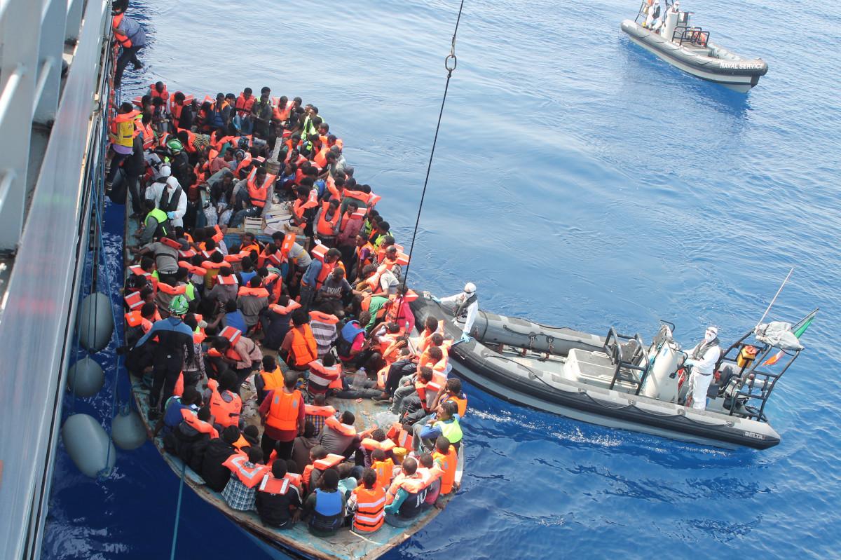 Crise migratoire : La Méditerranée accorde l'asile à 2 000 nouveaux réfugiés