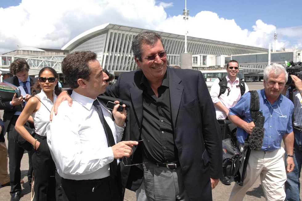 """Argent libyen : Patrick Balkany cité comme """"témoin de moralité"""" par la défense de Nicolas Sarkozy"""