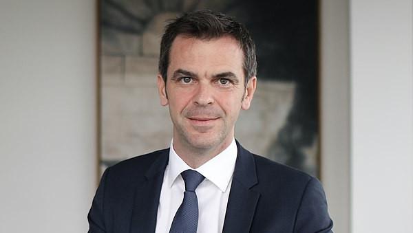 Olivier Véran, Ministre de la Santé de la République Française