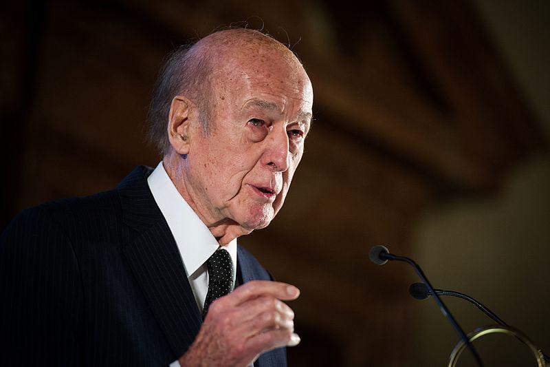 Mort de Valéry Giscard d'Estaing : Son autopsie révèle qu'il n'était pas reptilien