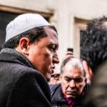 L'Imam de Drancy, Hassen Chalghoumi, en 2015