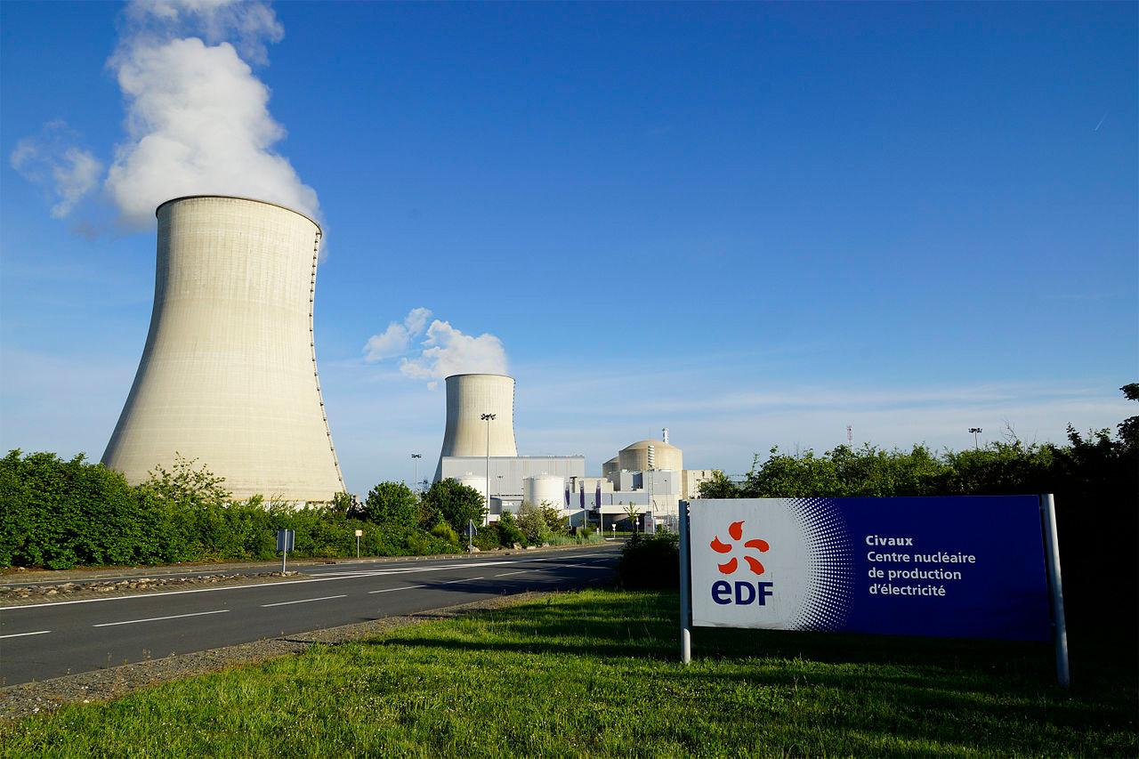 Démantèlement d'EDF : L'opération Barkhane restera en charge de l'approvisionnement en uranium des centrales nucléaires