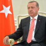 Recep Tayyip Erdogan redemande à nouveau que la Turquie intègre l'Union Européenne