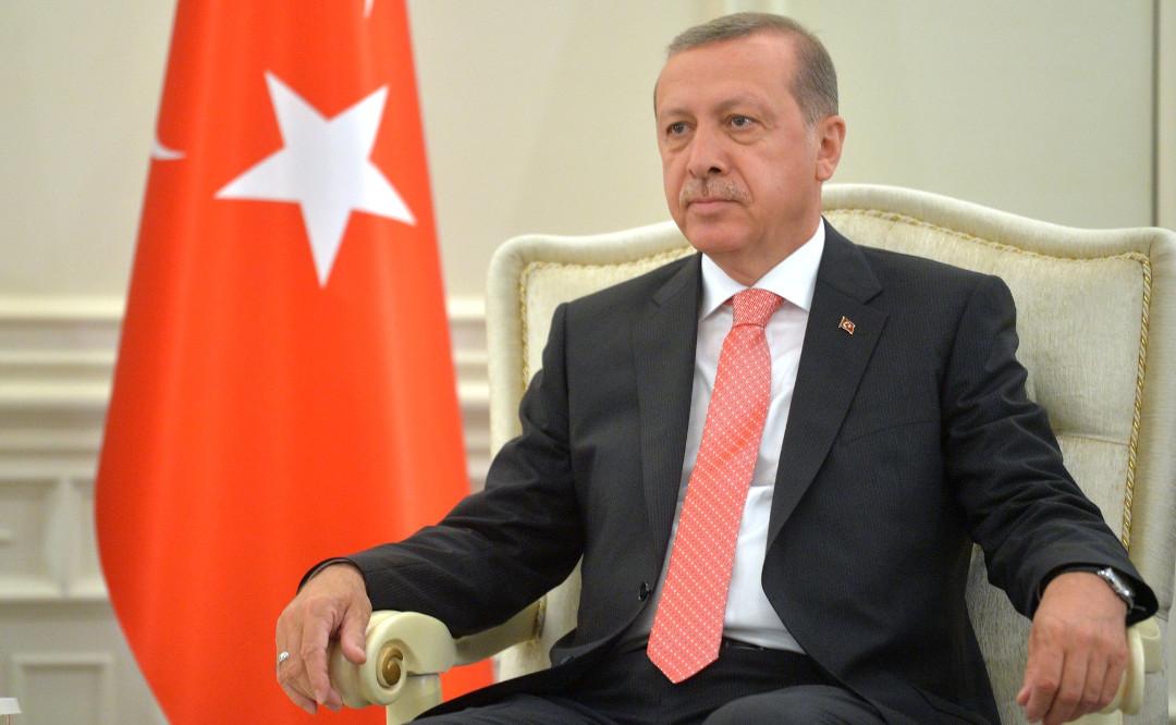 """La Turquie redemande à intégrer l'UE  : """"Promis, on se fera aussi discret que pendant l'Euro 2020"""""""