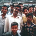 """Travailleurs du Bangladesh et du Pakistan travaillant """"gratuitement"""" au Qatar"""
