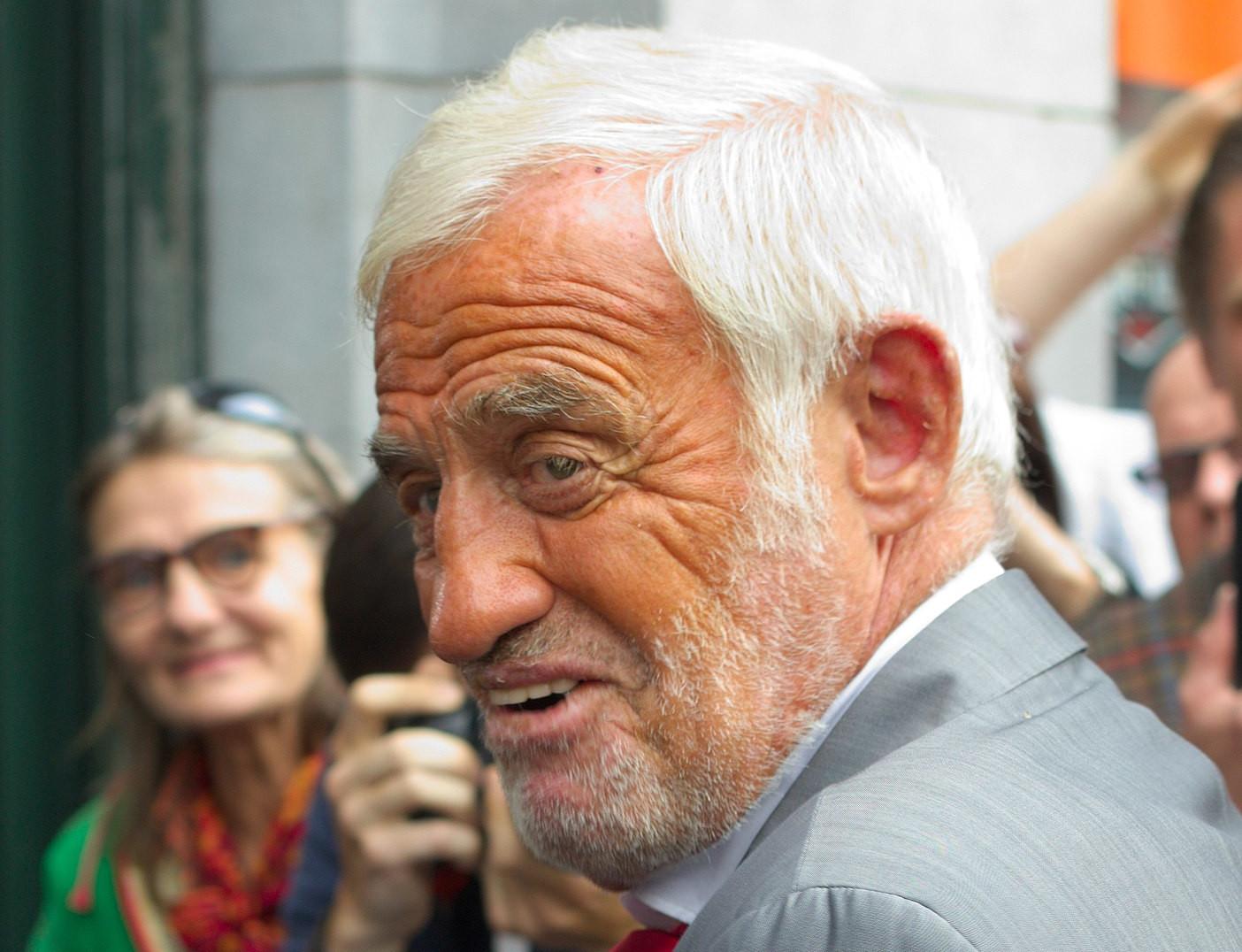 Déclin du cinéma français : Belmondo aurait décidé de mourir après avoir vu OSS 117